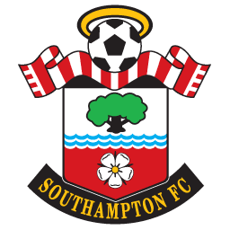 Logo Dream League Soccer 2016 Klub Southampton fc