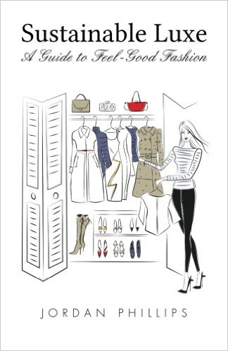 Must Read Sustainable Fashion Books - Sustainable Luxe | BeEco Fashion