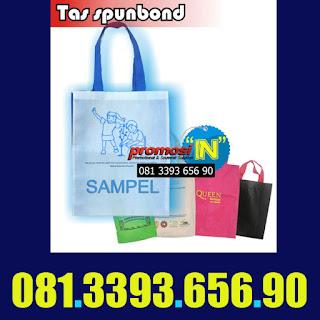 Distributor Tas Spunbond di Surabaya