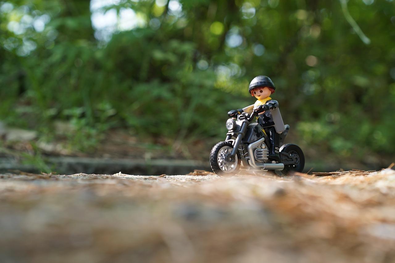バイクの免許を取りにいく【予定】