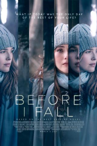 Before I Fall [2017] [DVDR] [NTSC] [Latino]