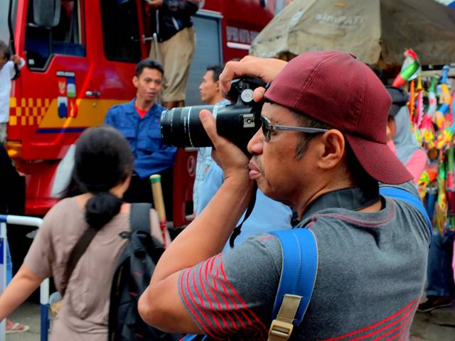 Mengapa Fotografer Sebaiknya Punya Blog ?