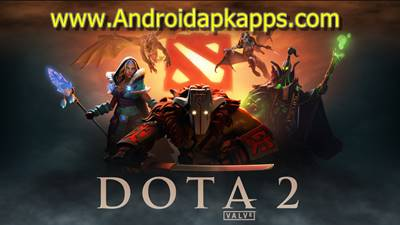 Download DOTA 2 Offline PC Game v.5.1.1 Full Version Auto Update