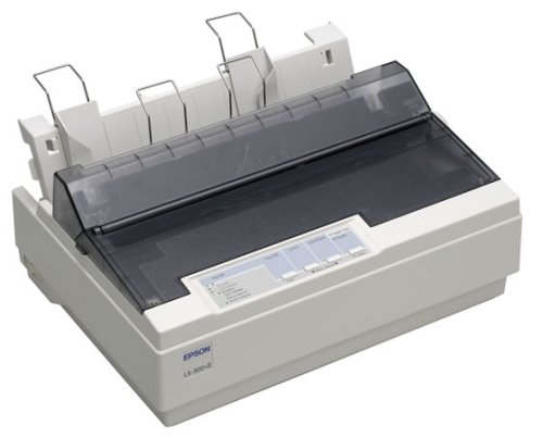 pilote imprimante epson lx 300 ii