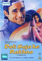 Doli Saja Ke Rakhna (1998) Full Movie Hindi 720p HDRip ESubs Download