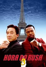 The Rush Hour film series