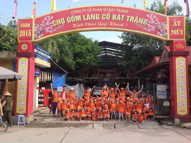 15 traditional handicraft villages to participate in Bat Trang village festival
