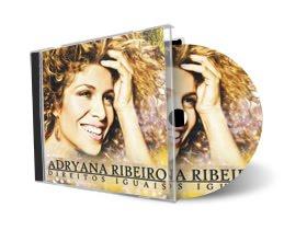Adryana Ribeiro – Direitos Iguais (2011)