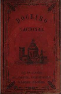 Livro Doceiro Nacional