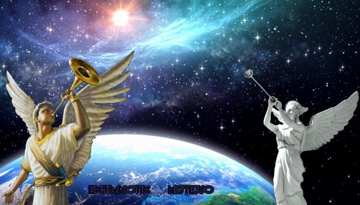 Οι Τρομπέτες της Αποκάλυψης ακούγονται σε όλο τον κόσμο βίντεο, Φιλιππίνες, Κροατία, Χαβάη και στο Τέξας
