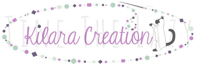 nuovo header per Kilara Creation