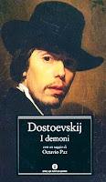 Risultati immagini per i demoni dostoevskij