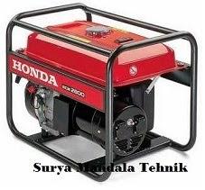 Genset Honda