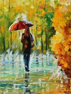 Đợi mùa thu về-