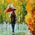 Đợi mùa thu về- Huy Uyên