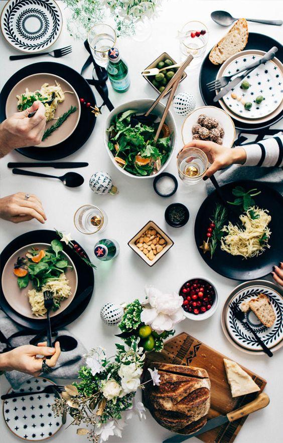 Food Photography - Nghệ thuật chụp ảnh từ những món ăn
