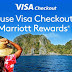 Sign up Visa Checkout and earn up to 1000 Marriott Rewards points