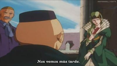 Berserk, Edad Dorada, anime 1997