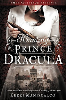 https://www.goodreads.com/book/show/33784373-hunting-prince-dracula?ac=1&from_search=true