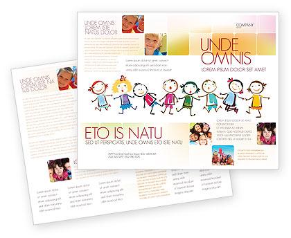 Brochure Zafira Pics Brochure Template For Kids