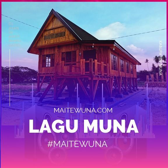 Lagu Daerah Muna Muna