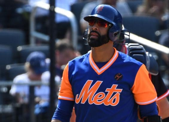 Phillies acquire Jose Bautista