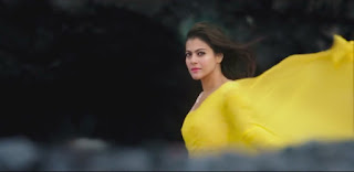 Dilwale Movie Actress Kajol