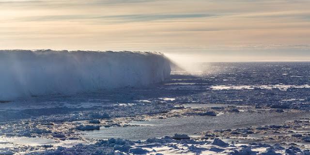 Nazi Dan Misi Rahasia Tepian Dunia Antartika