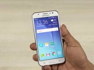 Cara Flashing Samsung Galaxy J5 SM-J500G