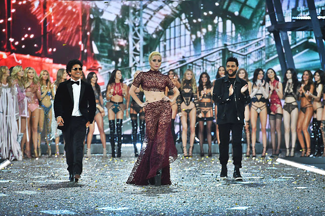 Victoria's Secret Fashion Show 2016 review