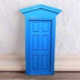 puerta del raton perez sin pintar en www. ratonperez.com