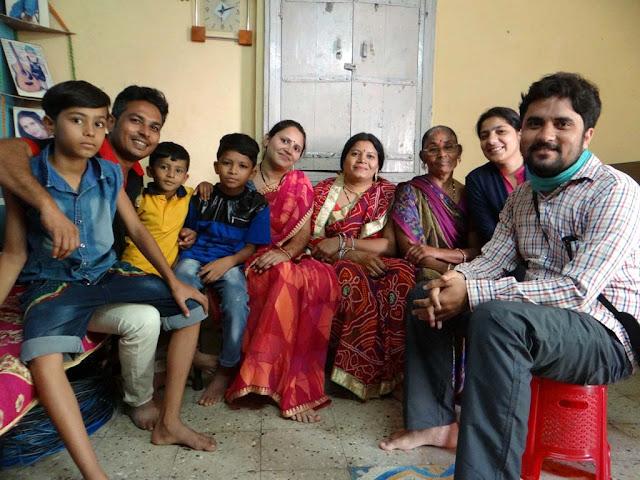 Homestays in Madhya Pradesh