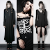 Gothic outfit ideas