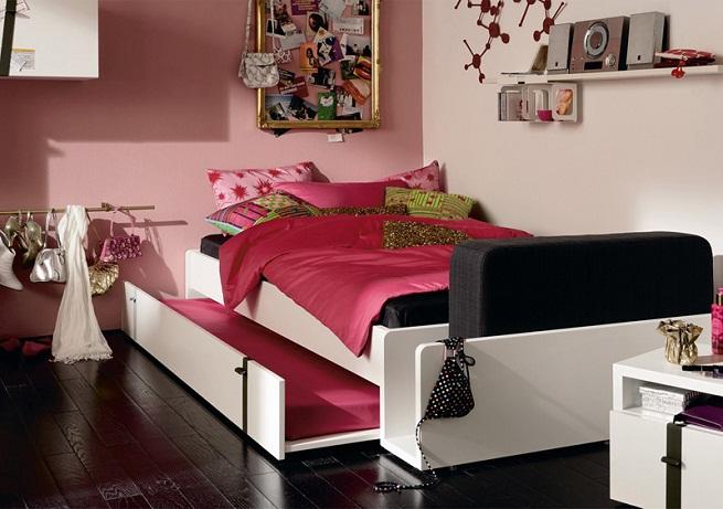 Ideas para decorar un cuarto para mujer escencia de mujer - Cosas para decorar tu habitacion ...