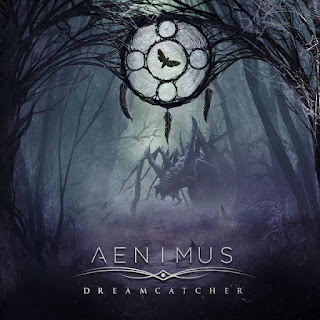 "Η σύνθεση των Aenimus ""The Dark Triad"" από το album ""Dreamcatcher"""