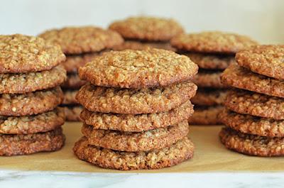 Cookies Fit con harina de avena - Nutriweb
