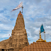 Holy temple of Dwarka