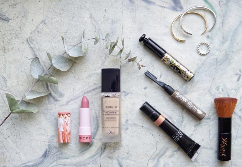 Sephora, kosmetiikka