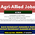 Agri-Allied Jobs-Government of West Bengal -Jan-2018