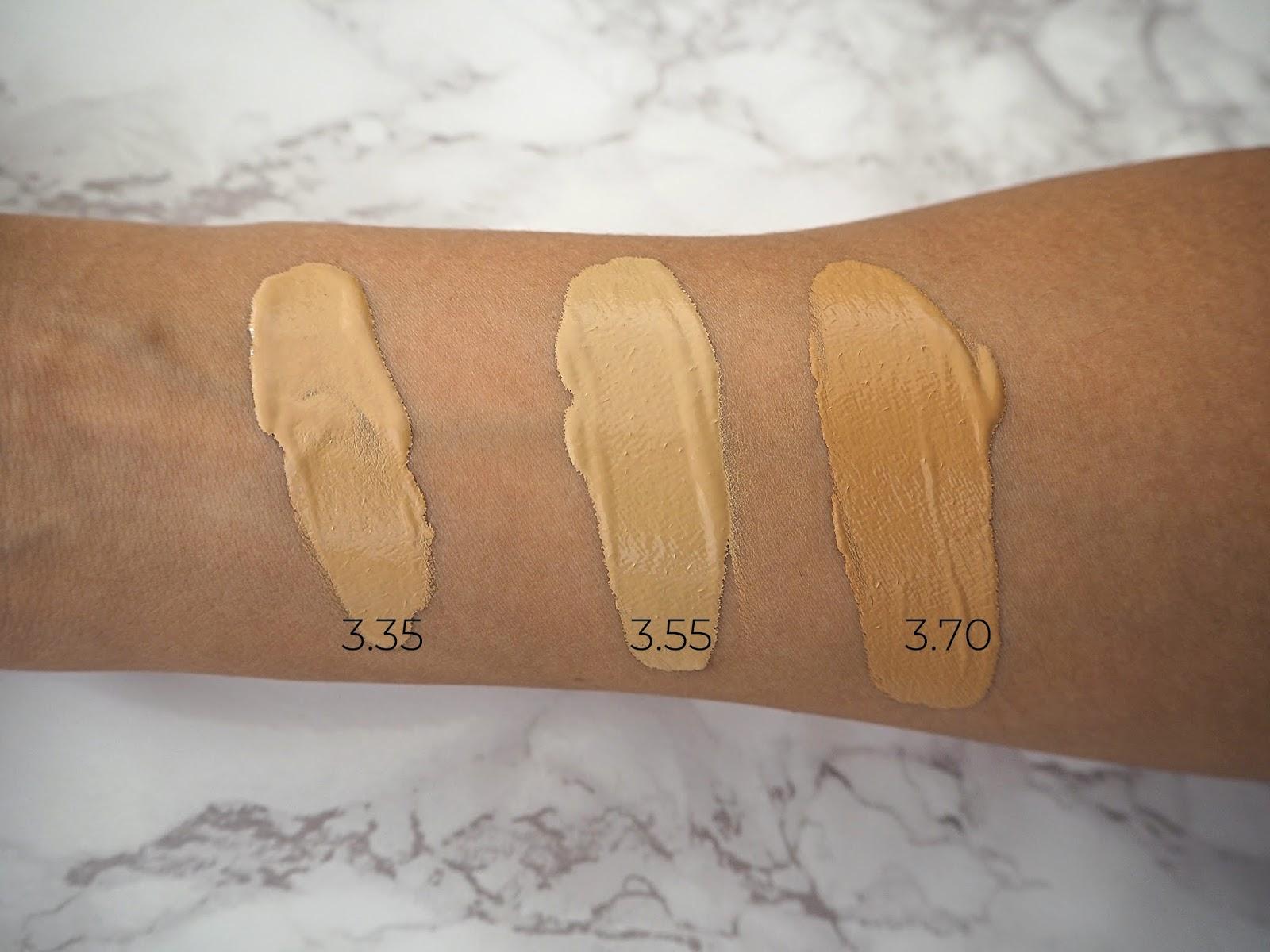 Bounce Liquid Whip Long Wear Foundation by beautyblender #13
