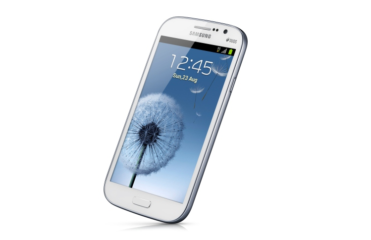 Cara Flashing Samsung Galaxy Grand duos GT-19082 Mati total / Bootloop