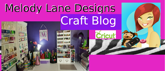 Melody Lane Designs: Cricut Auto-ship
