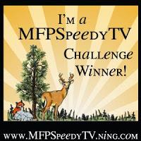 Winner! June 2014