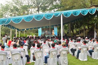 Company Gathering Di Bogor