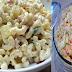 Classic Filipino Style Macaroni Salad Recipe