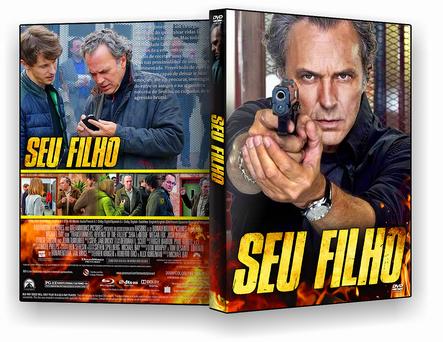 CAPA DVD – SEU FILHO 2019 – ISO