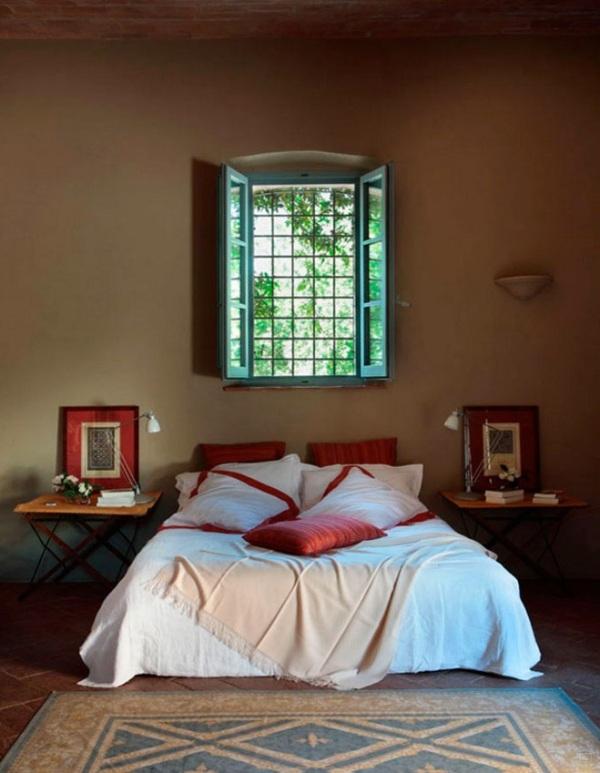 dormitorio estilo italiano chicanddeco
