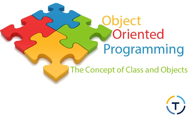 What is Object-Oriented Programming? The concept of Class and Objects