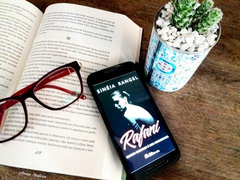 Resenha: Rafani - Sinéia Rangel
