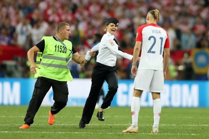 ¡Francia es campeón del mundo al vencer a Croacia!